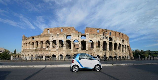 car2go_Rom