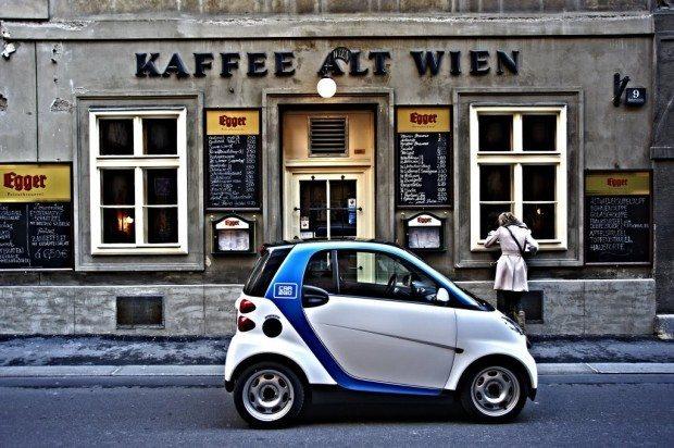 car2go_Wien