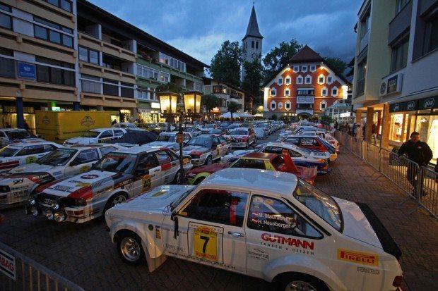 Gr. B Rallyelegenden 1