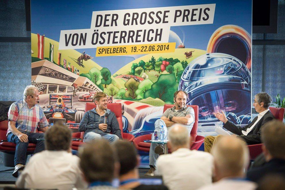 GP Spielberg