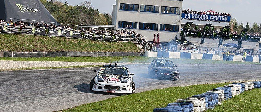 Drift Challenge Greinbach 2