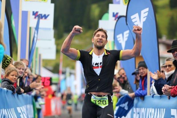 Rund 600 Triathleten starten am Samstag beim Trans Vorarlberg Triathlon mit Start in Bregenz und Zielankunft in Lech.